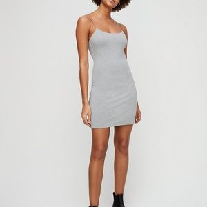 Aritzia Wilfred Free Roos strappy dress M